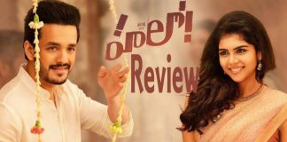 'Hello' Movie Review