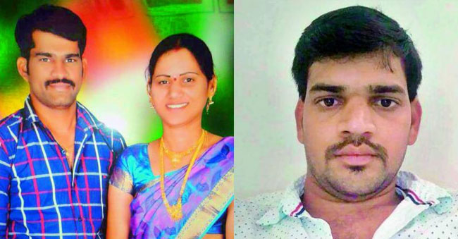 I wanted to elope but she planned murder says Hyderabad lover