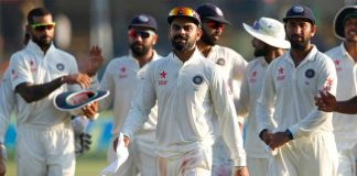 Indian Cricket Players Match Fees