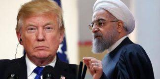Iran condemns US President's decision on Jerusalem