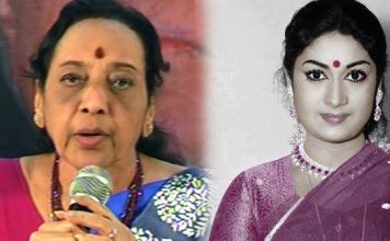 Jamuna reveals the last days of Savithri garu