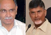 KVP doesn't want Polavaram project to finish