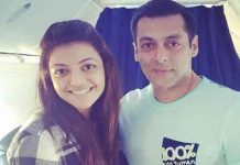 Kajal Agarwal finds Salman as kindest & charming