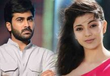 Kajal Charged 1.5 Crores For Sharvanand Movie