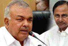 Karnataka Transport Minister praises KCR