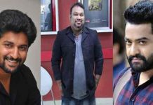 Kathi Mahesh latest targets - Jr.NTR & Nani