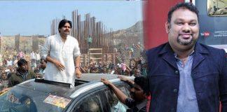 Katthi Mahesh Targets Pawan Kalyan