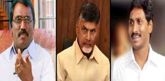 Kommineni Srinivasa Rao Comments On Chandrababu