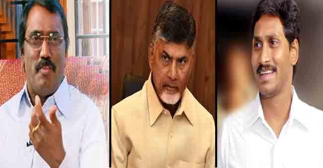 Kommineni Srinivasa Rao Comments On Chandrababu