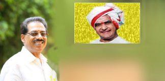 Kommineni Vikas demands 'Bharat Ratna' to NTR