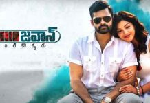 Mehreen is a golden leg in jawaan movie