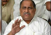 Mudragada never wanted 'Kapu Reservation' to ever happen