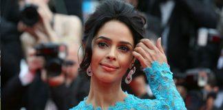 Murder movie actress Mallika Sherawat Escapes Rent