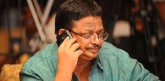 Nandauri Balakrishna 'Jayasimha' producer in trouble