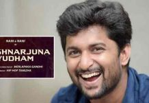 Nani's Krishnarjuna Yuddham set for grand release