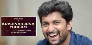 Nani's Krishnarjuna Yuddham set for grand release