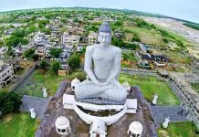 New High Court to come up in Andhra Pradesh Capital Amaravati