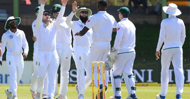 No more 5-Day Test Cricket