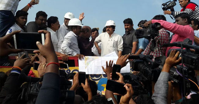 Pawan Kalyan has no other choice in politics