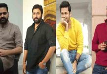 Praveen Sattaru gives clarity on the 3-in-1 Multi-starrer