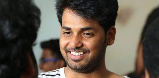 Producers behind Vivek Athreya