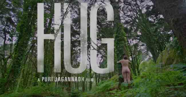 Puri New Telugushort film Title HUG