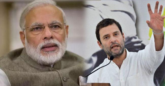 Rahul Gandhi shocks PM Modi in Gujarat!