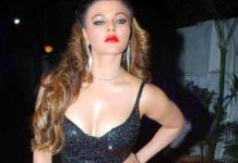 Rakhi Sawant asks Modi to meet his son-in-law