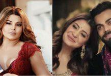 Rakhi Sawant wants Virat and Anushka to experience her condom