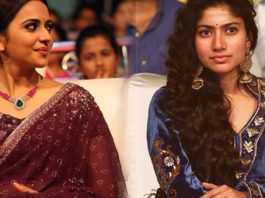 Rakul and Sai Pallavi in Multi-starrer movie?