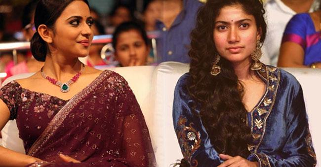Rakul and Sai Pallavi in Multi-starrer movie?
