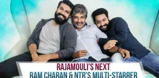 Ram Charan and Jr NTR latest Movie Update