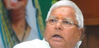Ranchi CBI Court Convicts Lalu Prasad Yadav In Fodder Scam