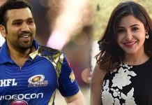 Rohit Sharma comments on Virat Kohli and Anushka Sharma wedding