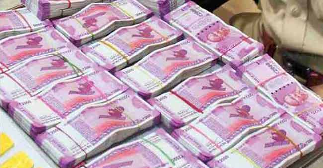 Rs 100 crore black money found in Medical Test Centers in Bengaluru