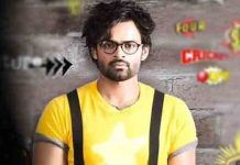 Sai Dharam Tej is Acting in Web Series
