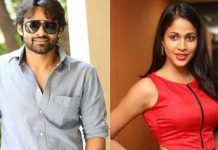 Sai Dharam Tej is doing 'Dharma Bhai'