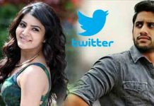 Sam Better Than Chaitu in Twitter Followers
