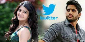 Sam Better Than Chaitu in Twitter Followers