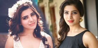 Samantha Double Role in Vikram '10'