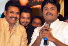 Sapthagiri wants to join Jana Sena if PK invites