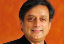 Sashi Tharoor mistook for Sashi Kapoor death