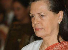 Sonia Gandhi to quit politicsDue to Cancer