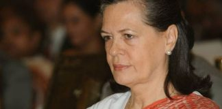 Sonia Gandhi to quit politics Due to Cancer