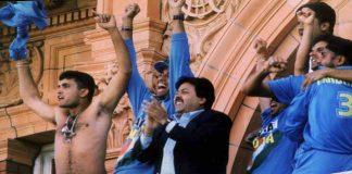 Sourav Ganguly wishes to see Virat Kohli walking without Shirt in Oxford
