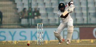 Sri Lanka put up a strong fight