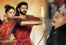 Tamanna beats Anushka and Prabhas in latest rankings