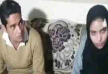 UP woman Gets 'Triple Talaq' For Attending Modi's Rally