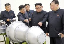US scared about NK Nuclear Program