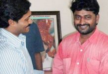 Venkat Reddy is Jagan's dearest enemy